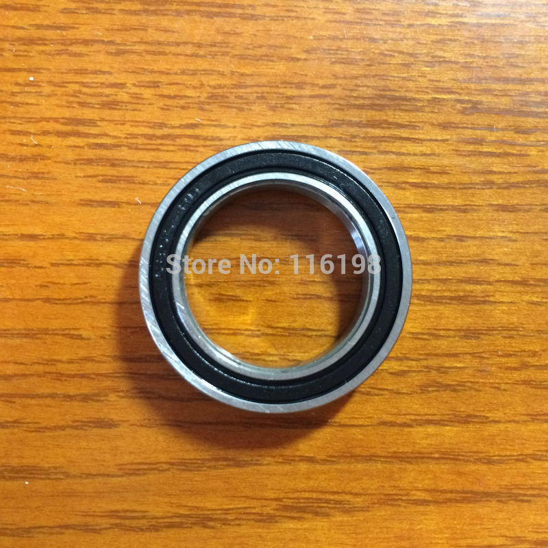6707-2RS 6707 <font><b>6707RS</b></font> 6707-2RZ chrome steel bearing GCR15 deep groove ball bearing 35x44x5mm image