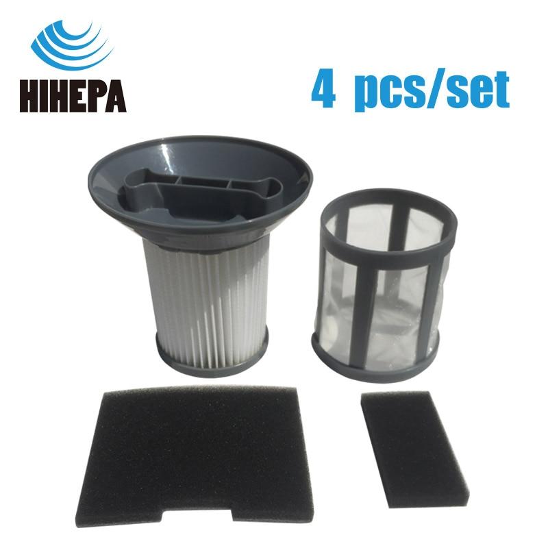 все цены на 1-set Dirt Cup HEPA Filter & Foam Filter for Bissell 6489/64892/64894 & Midea VC14K1/VC14F1 Vacuum Cleaner Parts Fit # 203-1532 онлайн