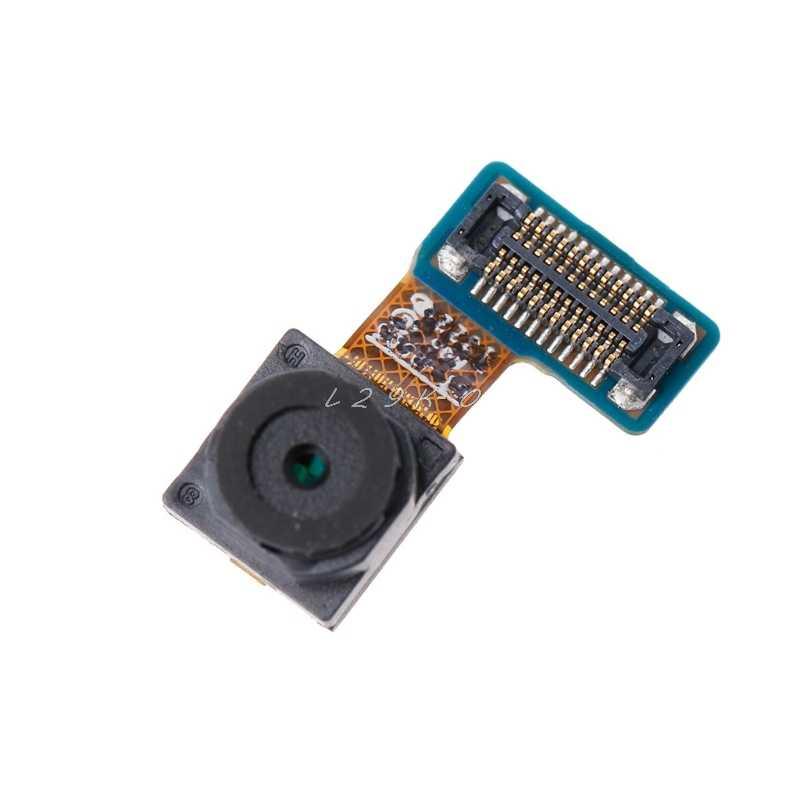 OOTDTY חזית מול מצלמה להגמיש כבל תיקון חלקים לסמסונג גלקסי S4 i9500 i9505