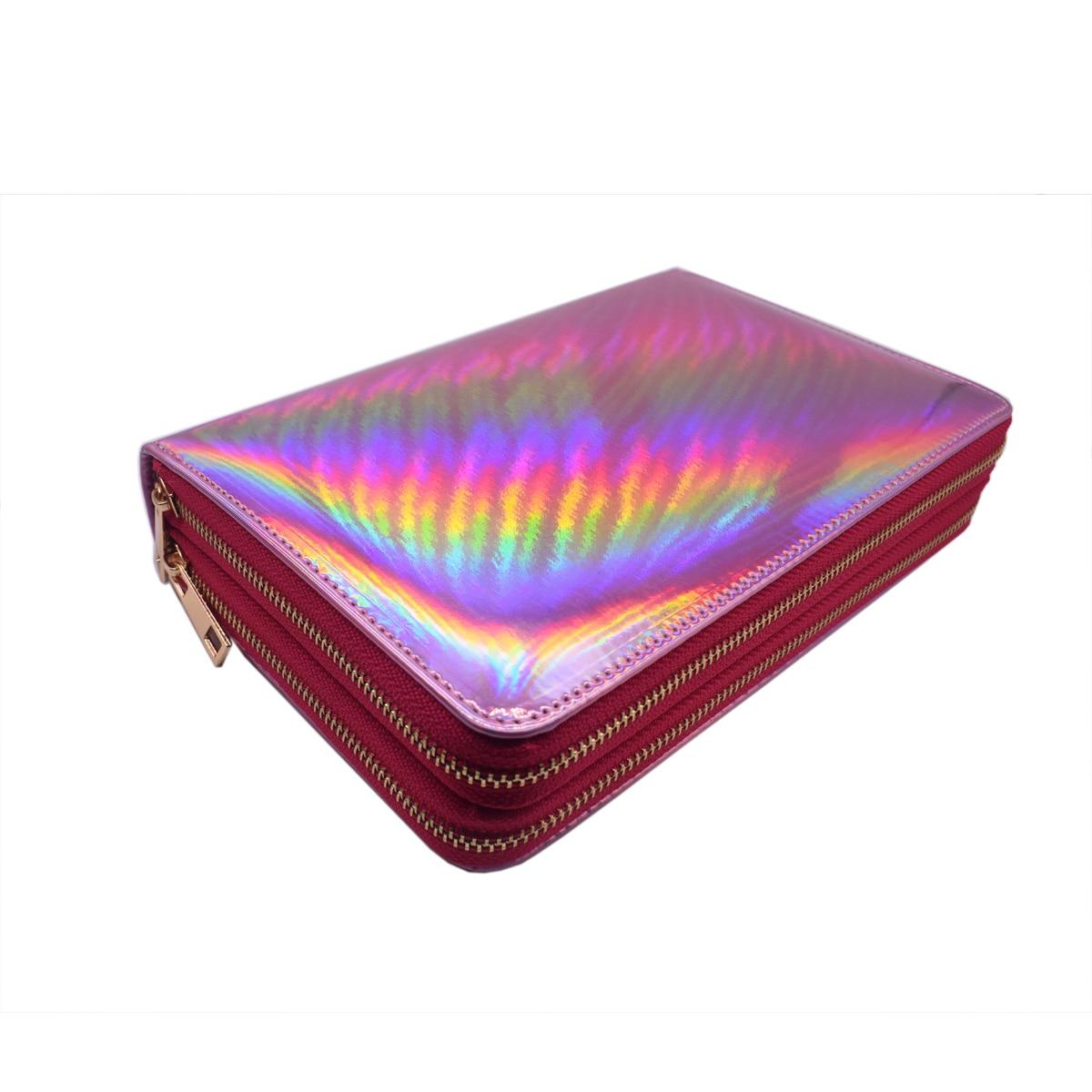 selo do prego arco iris laser 03