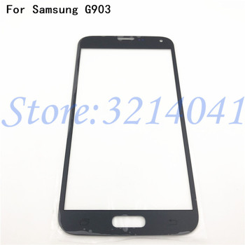 5.1 inches For Samsung Galaxy S5 Neo G903F G903W G903 Front Glass Touch Screen LCD Outer Panel Repair Part image