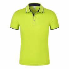 LiSENBAO Brand Polo Shirt For Men Polos New Men's Men Cotton Short Sleeve Shirt Jerseys Golftennis Plus Size Camisa Polos Homme