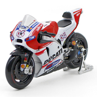 Maisto 1 18 Motorcycle Toy Model Diecast Alloy Yamaha Honda Ducati Racing Motor Cycle Car Toys