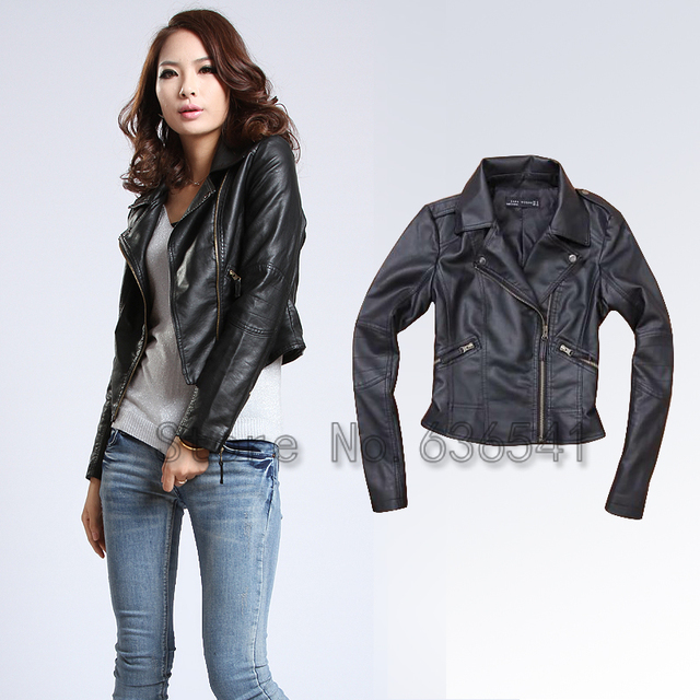 leather biker jacket women's next day delivery clothes