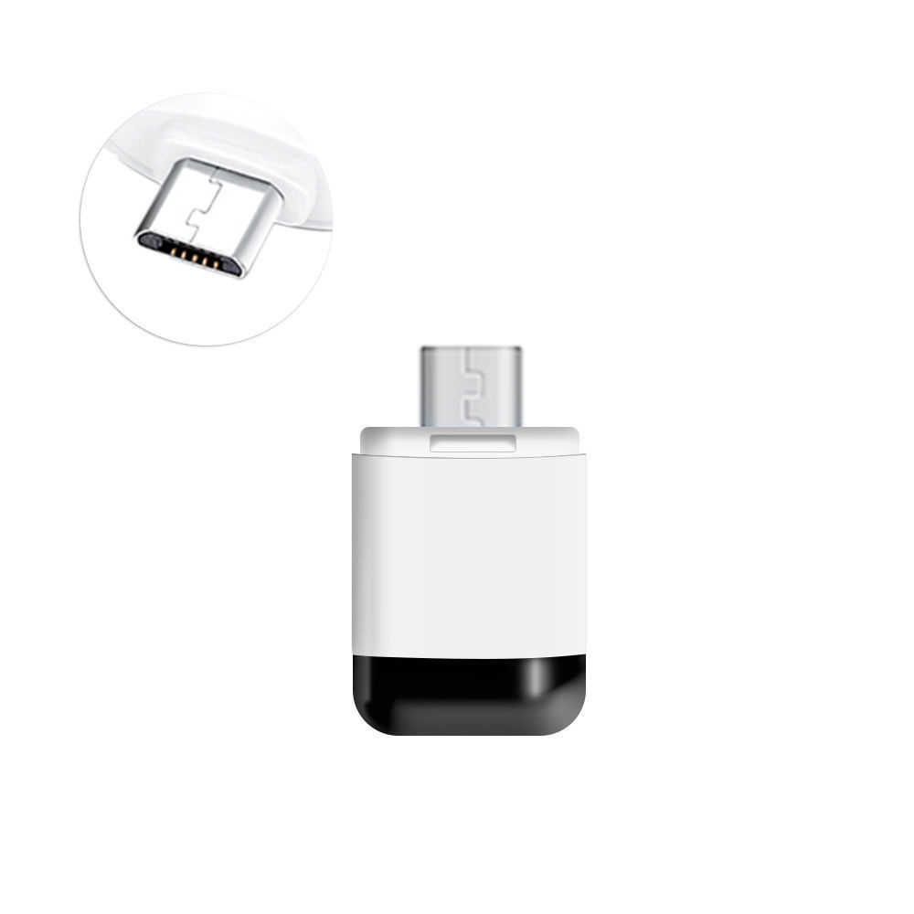 Mini Infrared Wireless Smart IR Remote Control OTG Adaptor dengan TYPE C/Micro USB untuk Huawei Samsung