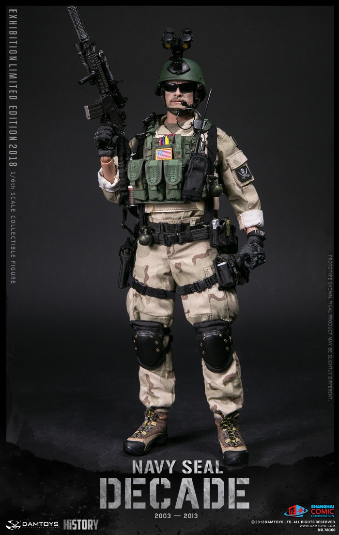 "DAMTOYS DAM SF002 Ghost Titans 1//6 Scale Helmet Model FOR 12/"" Action Figure"