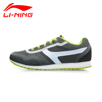 LiNing 100 Original 2016 Men Causal Classic Sports Jogging Sneakers Tennis Flat Sport Shoes Zapatillas Hombre