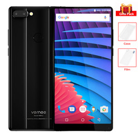 Vernee Mix 2 6GB 64GB 6 0 18 9 FHD Android 7 0 MTK6757CD Octa Core