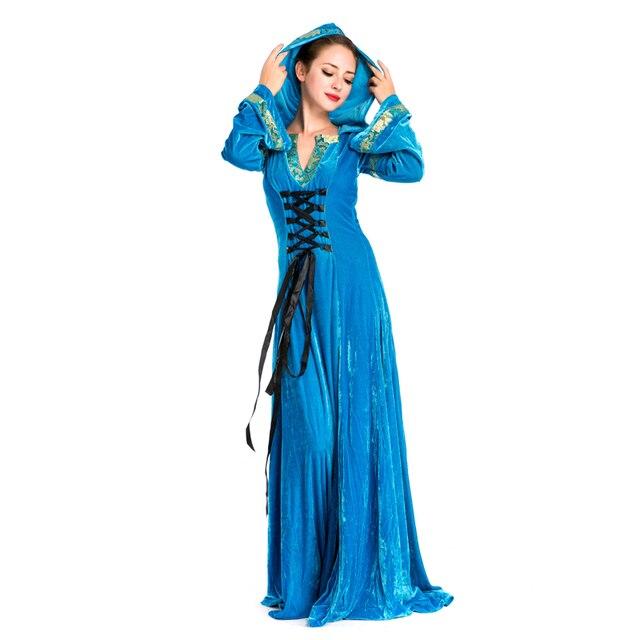 Aliexpress.com : Buy Women\'s Renaissance Costumes Historical ...