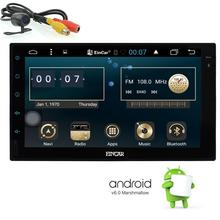 Free Reverse Camera as Gift! Android 6.0 Navigation Car Stereo 2Din Head Unit support Mirror Link/Airplay/1080p/Wifi/3G/4G/Mic