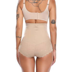 Image 4 - Seamless Women Shaper High Waist Slimming Tummy Control Knickers Pants Pantie Briefs Body Shapewear Lady Corset Underwear