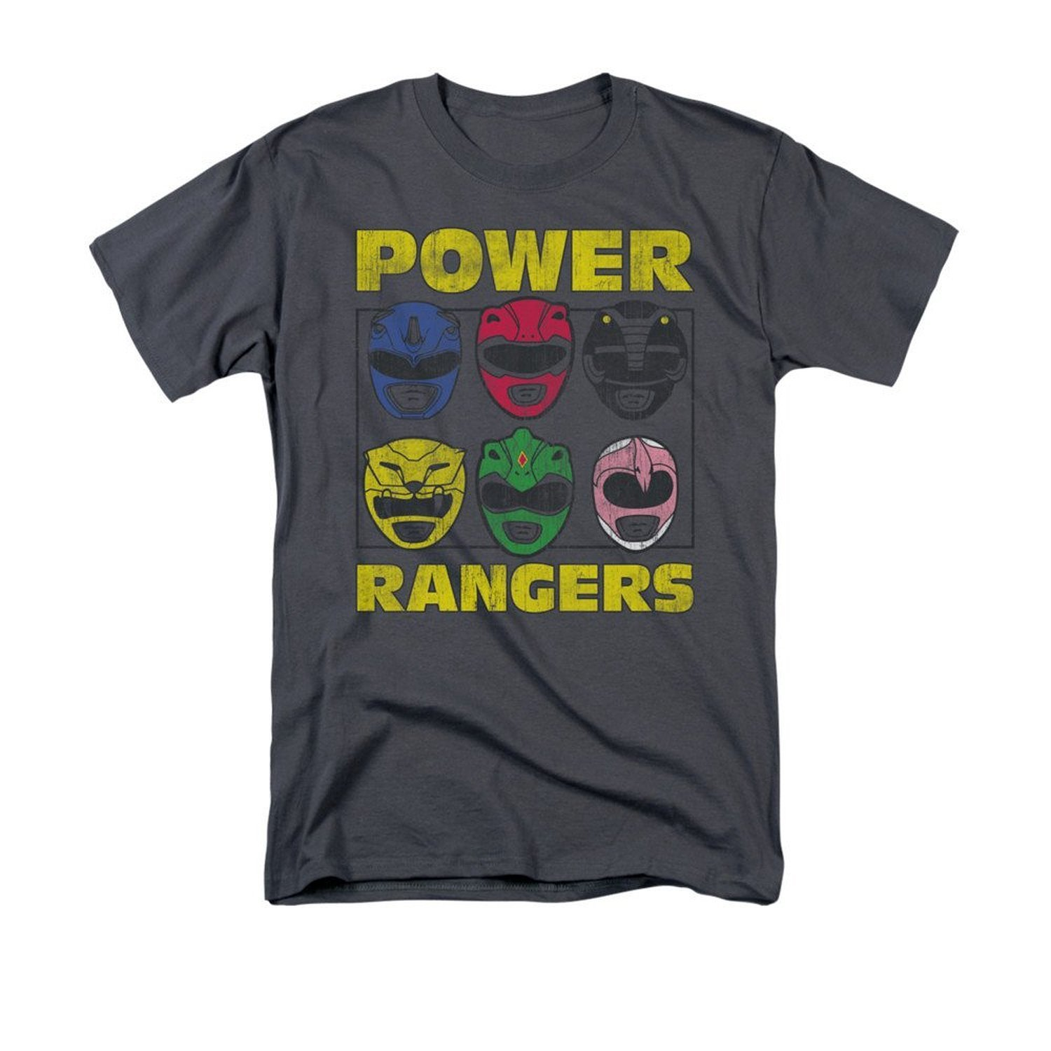 Tops T Shirts Baby Toddler Clothing Power Rangers Shirts