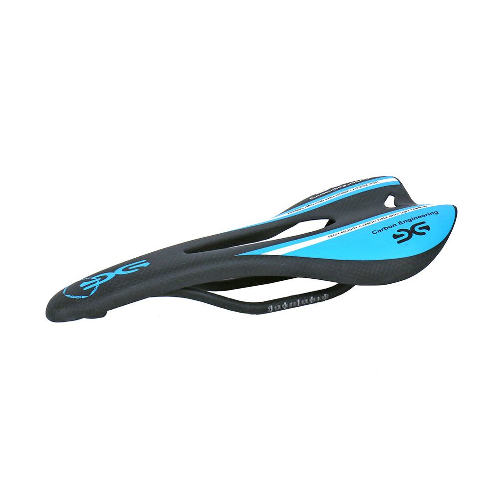 ESEN SP carbon fiber matte//glossy mountain bike saddle three colour choose