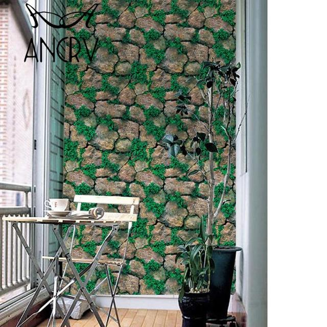 Mode Auto Adhésif Carrelage Mural Wall Sticker Brique Mosaïque - Carrelage a la mode
