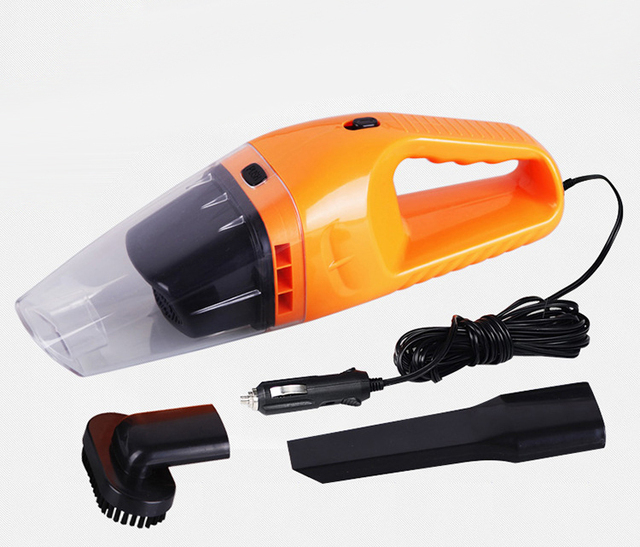 Hot Sales Multifunctional Hand Mini Car Vacuum Cleaner For Home Wet And Dry For Laptop Computer Keyboard