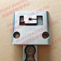 Sewing Mchine Parts PFAFF 335 wire needle plate cloth feeding teeth