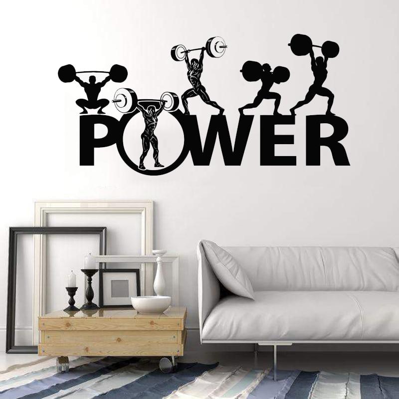 3D Wall Stickers Art Universal Various Vinyl Decal DIY Interior Mural Decor NEW