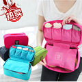 Useful New Fashion Underwear / Bra Organizers Cosmetics Bags,Travel Business Trip Accessories Luggage Waterproof Suitcase 80601