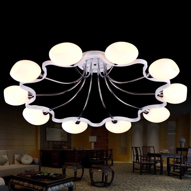 Ceiling Lights & Fans Back To Search Resultslights & Lighting Diligent Led Ceiling Light Remote Control Dimming Modern Ceiling Lamp Living Room Light Lighting Fixture Bedroom Kitchen Flush Panel Lamp