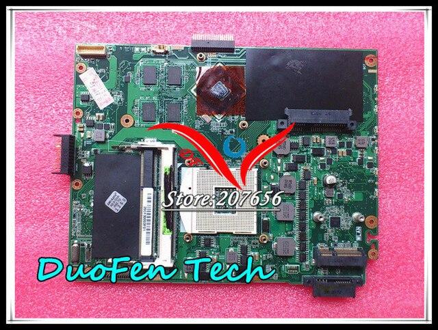 For ASUS K52JR K52JB K52JC Mainboard laptop motherboard for ASUS, 100% tested --free shipping