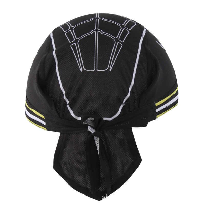 XINTOWN бандана Для мужчин велосипед casquette Велоспорт Кепки пиратская шляпа Термальность платок Bici открытый Gorras Ciclismo MTB