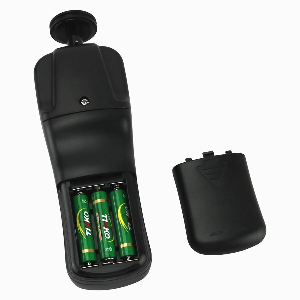Digitální otáčkoměr Kontaktní motor Otáčkoměr RPM Měřič - Měřicí přístroje - Fotografie 4