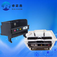 Original New 862 4 Colour Printhead Compatible For HP B109A B110a B110b B110c B110d B110e B210a