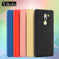 10pcs Ultra Thin Slim Frosted Matte Silicone Soft TPU Case For Huawei Mate 9 Pro Honor