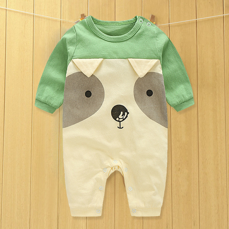 Wear, Winter, children, Long, baby, Cartoon