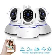 1080P IP Camera Wireless Home Security Outdoor Wifi IP Camera Surveillance Camera Wifi Night Vision Baby Monitor CCTV Camera цена в Москве и Питере