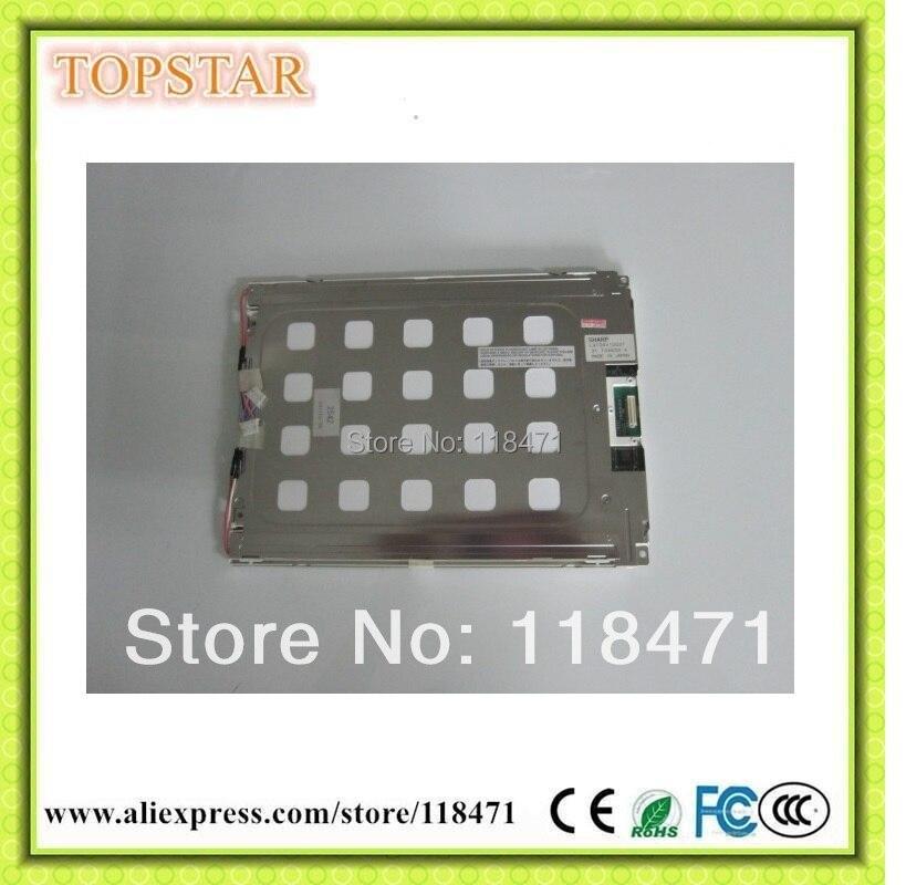 10.4 Polegada TFT LCD Painel LQ104V1DG21 Para S-H-A-R-P 640 RGB * 480 VGA Original Grau A Garantia De Um Ano
