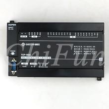 16AI אנלוגי רכישת 4AO אנלוגי פלט Ethernet RTU מודול IO יחידה Modbus TCP