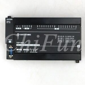 Image 1 - 16AI אנלוגי רכישת 4AO אנלוגי פלט Ethernet RTU מודול IO יחידה Modbus TCP