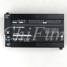 16AI 4AO aquisição analógica saída analógica módulo unidade IO Modbus RTU Ethernet TCP