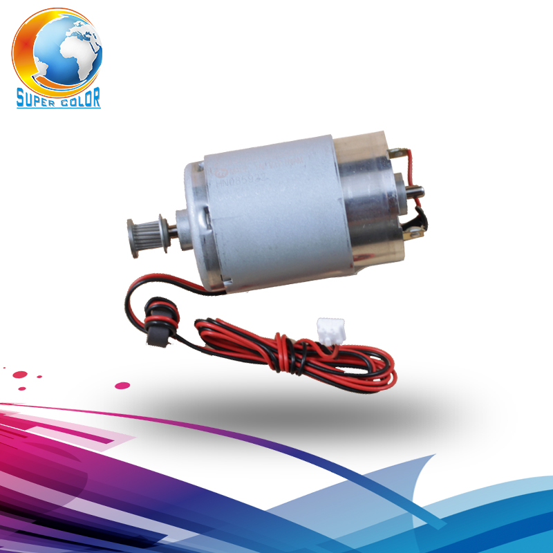 Only Today Free Shipping For EPSON 1410 1400 1430 1390 Original Motor original mikroe 1430 free shipping
