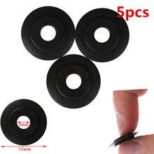 5 шт./лот, новые режущие лезвия из легированной стали, режущие лезвия для медной трубки