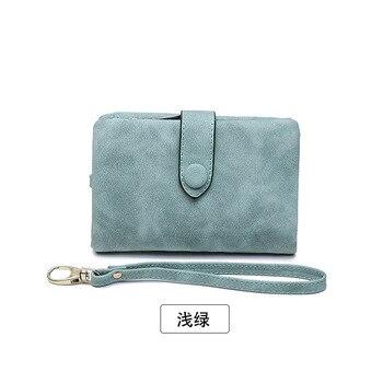 Γυναικείο πορτοφόλι με λουράκι Γυναικεία Πορτοφόλια Τσάντες - Πορτοφόλια Αξεσουάρ MSOW