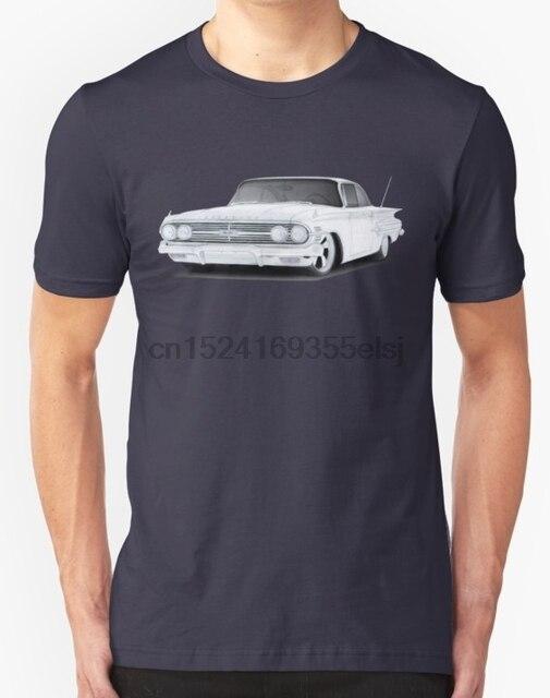 Men Funny T Shirt Cotton Short Sleeve Tshirts Women T Shirt 1960