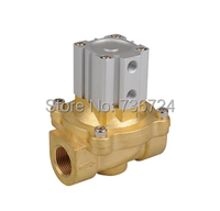 1 inch Two position Two way Air Control Two Way Valve,pneumatic control valve,solenoid valve
