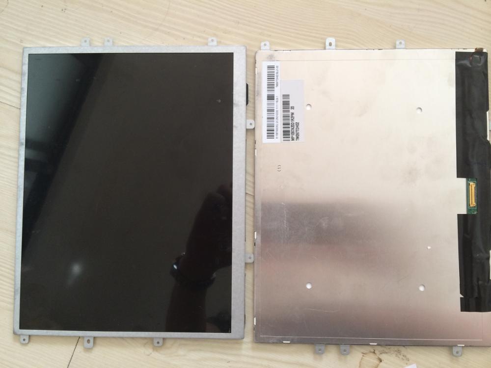 New tablet screen TM097TDH02, TM097TDH05 new