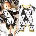 Высокое Качество Круглым Воротом с коротким Рукавом Боди Детские Дешевые Unisx Новорожденных Одежда