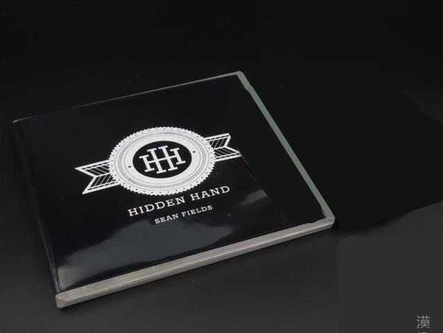 Free shipping! Hidden Hand by S Fields - Mentalism Magic tricks,Illusions,Accessories,Stage Magic props,comedy,close up, toys