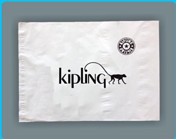 500pcs Wholesale Price with Custom Logo printed express bag shipping Envelope poly mailing bag poly Mailer