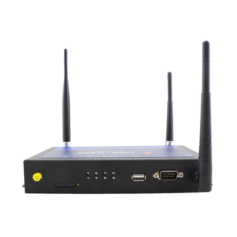 USR G800 E Industrial LTE 4G Wireless Router TD LTE and FDD LTE Network
