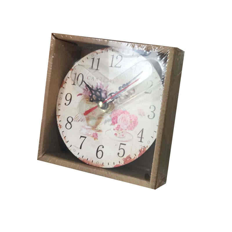 Amecor Creative DIY Vintage 3D Mirror  Surface Art  Wall Clocks Decorative Clock digital clock wall children mechanism 19jan30