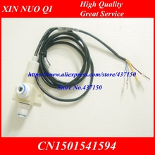 Electrical conductivity electrode for fast assembling conductivity sensor  /  conductivity meter EC sensor