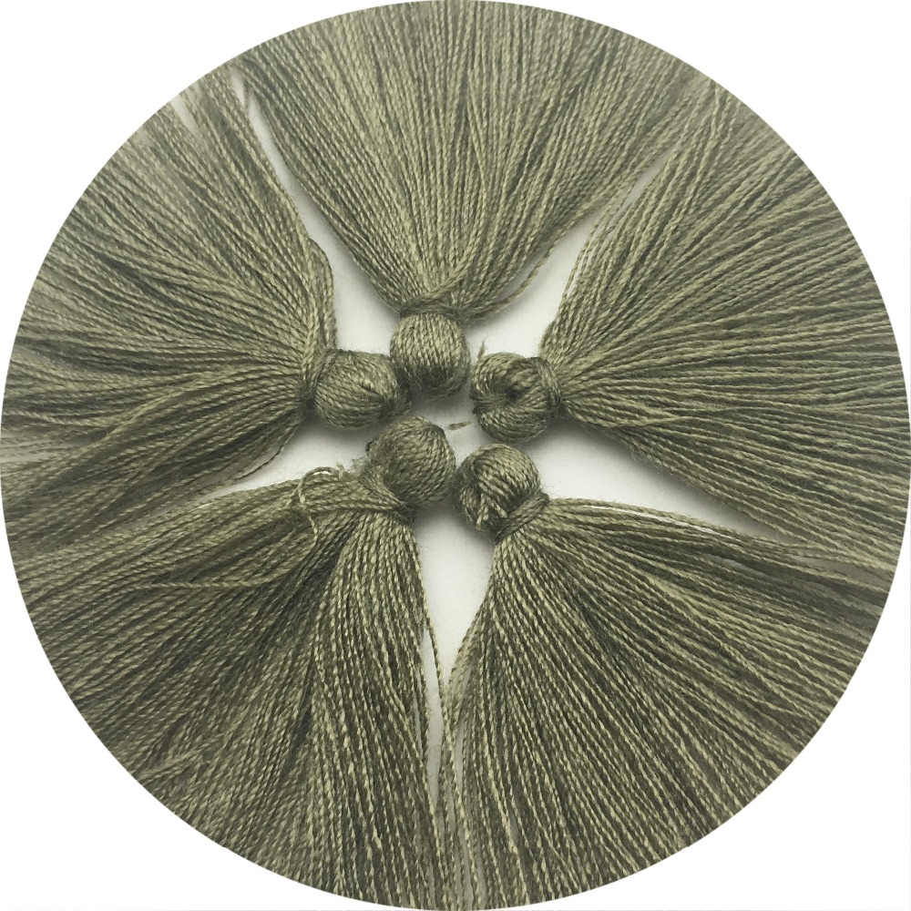 GUFEATHER L17/2.7cm-3cm/tassel/Cotton tassels/jewelry accessories/jewelry findings/tassels for jewelry diy/diy making