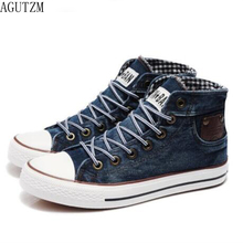 Men's Vulcanize Shoes Men Spring Autumn Top Fashion Sneakers Lace-up High Style free hand sketching Man Shoes casual shoes Q97