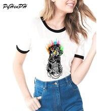 Lotes Vengadores De Baratos Mujer Compra Camisa 8nOX0Pkw