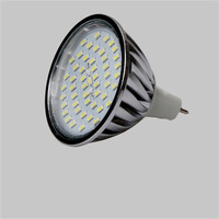 4x MR16 SMD5050 LED Spot Light Bulbs White Super Deal Inventory Clearance